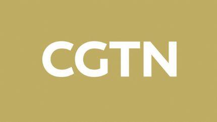CGTN英语频道(CGTN English)