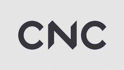 CNC英文台