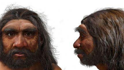 科学家发现全新古人类:龙人